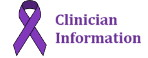 Clinician Information